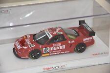 TRUESCALE TSM430121 - HONDA NSX GT2 N°48 24 Heures du Mans 1994 1/43