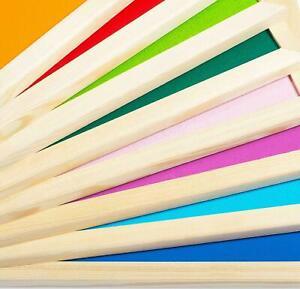 60x40cm Rectangle Cork Notice Board +Fixings +20 Pins Colour Bulletin Memo Work