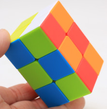 CuberSpeed Lefun 2X2X3 speed cube stickerless