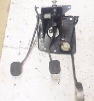 TALBOT EXPRESS CITROEN C25 FIAT DUCATO PEDAL BOX  MOTORHOME CAMPER