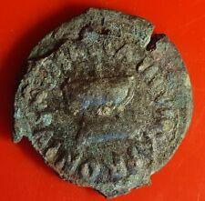 Roman Augustus quadrans