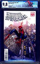 Amazing Spider-Man #700 CGC 9.8 OLIVIER COIPEL VARIANT COVER NM/MT TOP CENSUS