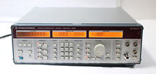Rohde Amp Schwarz Smg 100 Khz 1000 Mhz Rf Signal Generator 801000152 Opt Smg B2