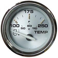Water Temperature Gauge Kronos (100-250 F)