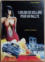 Van Coover 2 - 1.000.000 de dollars pour un rallye - Klossowski et Rosenberg