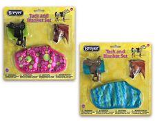 Breyer Western Tack & Blanket Set (Classics)