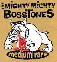 The Mighty Mighty Bosstones - Medium Rare [New CD] Digipack Packaging