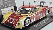 #60 Crown Royal Riley MKxx DP   Racer Sideways 1/32nd Slot Car NIB