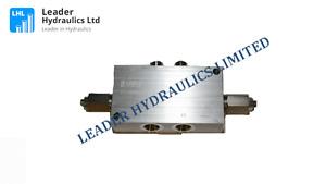 Bosch Rexroth Compact Hydraulics / Oil Control R930001781 - 05420110043500A