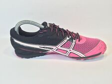Asics Hyper-Rocketgirl XC Womens Track Shoes Cleats Spikeless Outsoles US 10