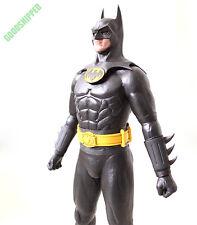 HOT TOYS OFFICAL DC COMICS DX-09 1989 BATMAN MICHAEL KEATON WAYNE 1/6 MISB RARE