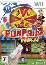 Funfair Party (Wii) VideoGames