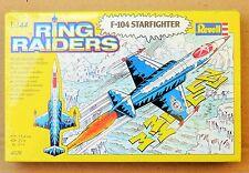 Revell Ring Raiders  F-104 Starfighter  #4028 1991  (New)