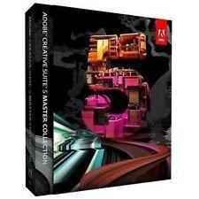 Adobe Systems Computer-, Tablet- und Netzwerk-Software für Windows