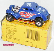 MATCHBOX THE ORIGINAL COLLECTIBLES '33 WILLYS STREEY ROD W+