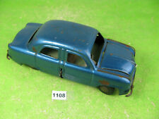 vintage tinplate clockwork car unknown maker collectable toy 1108
