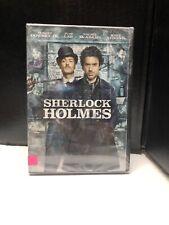 SHERLOCK HOLMES (DVD) - NEW Movie