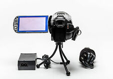 Canon Vixia HF-S21 Full HD Camcorder