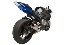 12-14 BMW S1000RR Undertail Factory Color Matched HP4 Blue