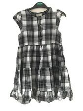 Girls Dress Age 6-7 By Next