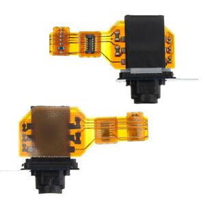OEM Audio Headphone Jack Flex Cable Port Replacement For Sony Xperia Z5 Premium