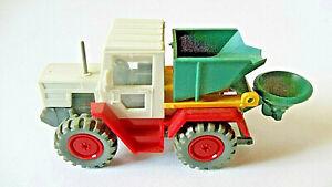 """Wiking, 1:87, Straßendienst, """" Traktor Streudienst  """", Top"""