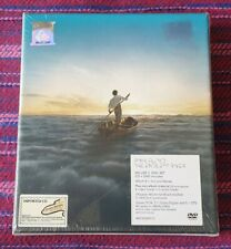 Pink Floyd ~ The Endless River ( Limited Edition ) ( US Press ) Cd