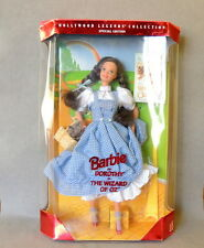 Barbie 1990s Doll Wizard of Oz 1st Release 1st Year 1999 Nrfb Mattel