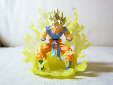 Dragon Ball Z GT KAI Goku HG Imagination Gashapon Figure Dragon