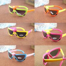 1pc Ladybug Foldable Sunglasses Kids Toys Eyeglasses Photography Gifts Children