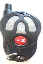 Mars keyless remote M65NVT504 entry control start starter clicker aftermarket