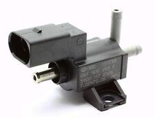 Volkswagen Audi 04-14 N75 Waste Vacuum Boost Pressure Solenoid Valve 06F906283F