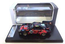 Porsche 934 #56 24h Le Mans 1976 (JMS) - PREMIUM X 1:43 DIECAST MODEL CAR PR0412