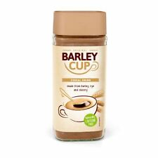 Barleycup Instant Grain Coffee Fat Free High in Fibre 200g