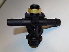 QJ39685-2-500-NYB Quick TeeJet Nozzle Bodies Double
