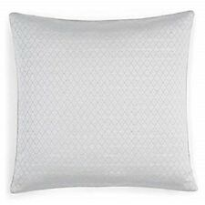 """Hudson Park Collection Alistair Embroidered EURO Pillow Sham 26""""x 26""""  $120"""
