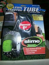 "SLIME Tractor ATV QUAD Tube 8"" Rim"