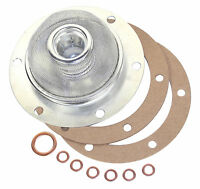 EMPI 9924 VW AIR COOLED OIL SCREEN & GASKETS 1970-1979 BUGGY BUG GHIA THING BUS