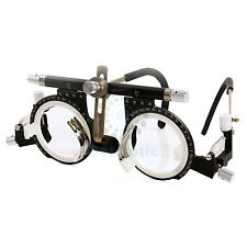 Professional Optic Optical Trial Lens Frame for Eye Optometry Optician