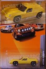 MATCHBOX #21 Lotus Europa, 2010 issue (NEW in BLISTER)