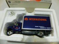 FIRST GEAR 59-0100 INTERNATIONAL 4900 SERIES STRAIGHT TRUCK NAVISTAR 1997 NIB