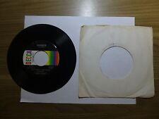 Old 45 RPM Record - Decca 32774 - Matthews' Southern Comfort - Woodstock / Balla
