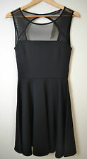 Miss Selfridge Black Dress - Size 10 - Brand New with Tags - £32.00