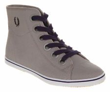 Women's Suede Hi Top and Trainer Boots