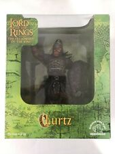 2001 Lord Of The Rings LURTZ Fellowship Of The Ring Pigott Studio New Sealed