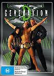 WWE - D-Generation X (DVD, 2006) New Region 4 Sealed