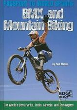 BMX and Mountain Biking: The World's Best Parks-ExLibrary