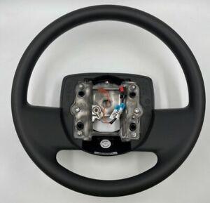NOS 2006-2011 Ford Crown Victoria OEM Steering Wheel *Charcoal Black* 7W7Z3600AE