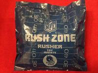 New York Giants NFL 2013 Rush Zone UNOPEN Nicktoons McDonalds Happy Meal Toy