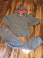 Converse All Star Girls  Tracksuit Size XL (13-15)(158-170)